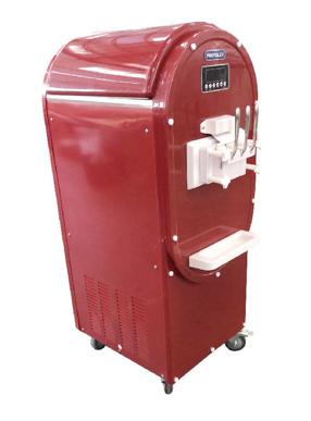 Παγωτομηχανή Retro FROZENBAR