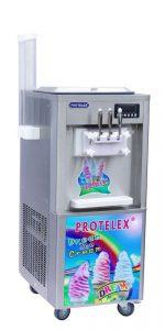 παγωτομηχανη μοντελο easy