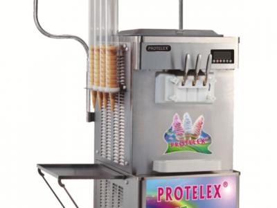 Πως μια παγωτομηχανή θα αυξήσει τα κέρδη σας!